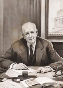 Sen. George L Radcliffe